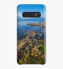 Watkins Bay, Beaumaris Case/Skin for Samsung Galaxy