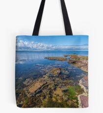 Watkins Bay, Beaumaris Tote Bag