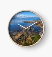 Watkins Bay, Beaumaris Clock