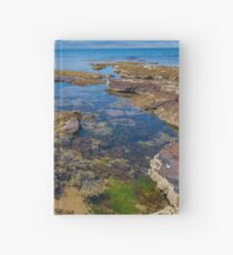Watkins Bay, Beaumaris Hardcover Journal