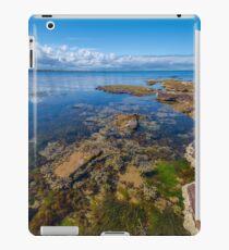 Watkins Bay, Beaumaris iPad Case/Skin