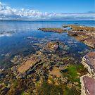 Watkins Bay, Beaumaris by Greg Earl