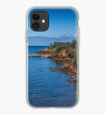 Watkins Bay - Beaumaris iPhone Case