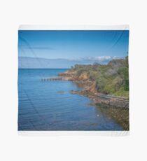 Watkins Bay - Beaumaris Scarf