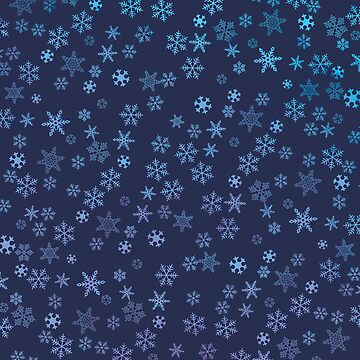 Snowflakes by savesarah