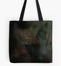 look beneath the surface Tote Bag