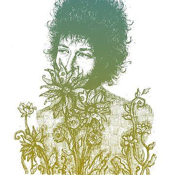 flowerfacezimmerman von brettisagirl