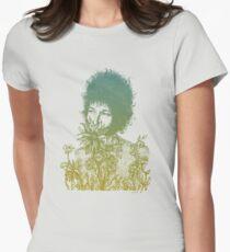 flowerfacezimmerman Women's Fitted T-Shirt
