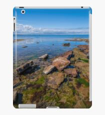 Watkins Bay - Beaumaris iPad Case/Skin