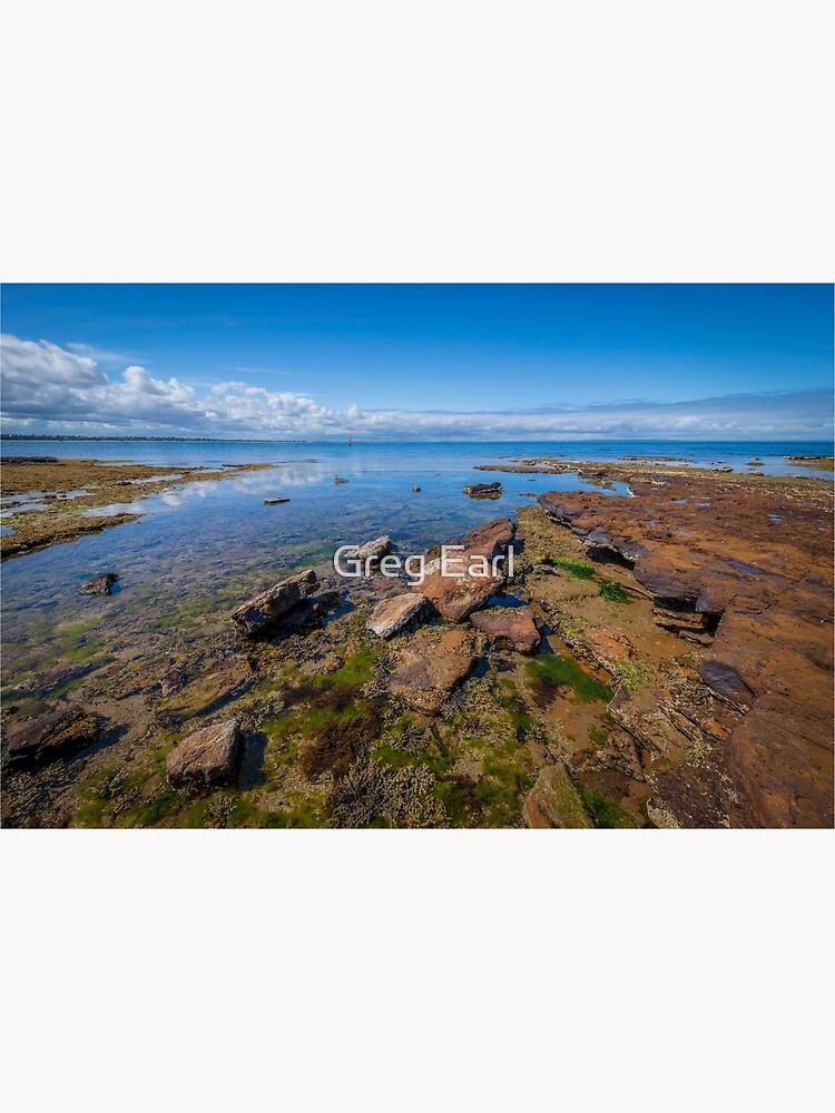 Watkins Bay - Beaumaris by GregEarl