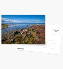 Watkins Bay - Beaumaris Postcards