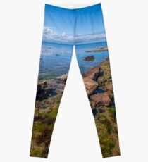 Watkins Bay - Beaumaris Leggings