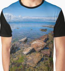 Watkins Bay - Beaumaris Graphic T-Shirt