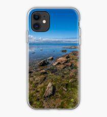 Beaumaris Coast iPhone Case
