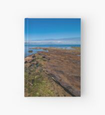 Beaumaris Coast Hardcover Journal