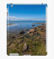 Beaumaris Coast iPad Case/Skin