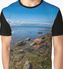 Beaumaris Coast Graphic T-Shirt