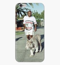 Mike Tyson T-Shirts iPhone-Hülle & Cover