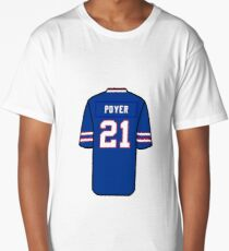 super popular 7f52b 686d1 Jordan Poyer: T-Shirts | Redbubble