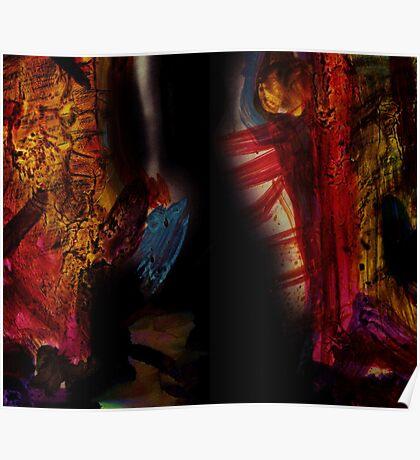Etude:  homage to Krzysztof Pendereki Poster