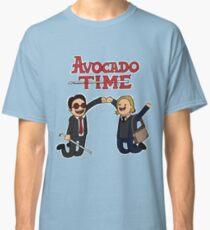Avocado Time! Classic T-Shirt