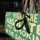 Anti Smoking Campaign 2 by BLAMB
