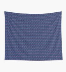 Wave Abstract Wall Tapestry
