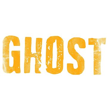 I'm A Ghost Duh Halloween Gift by EcoKeeps