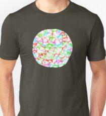 Circle of HeArts  - JUSTART © Unisex T-Shirt