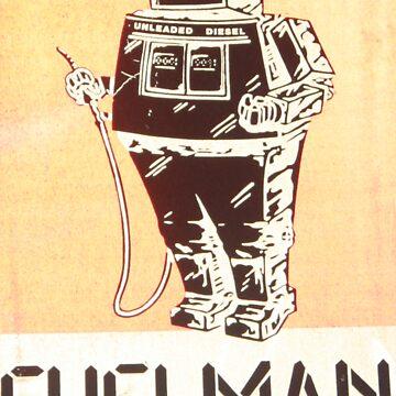 fuelman by Stannard