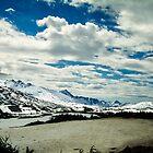 White Pass Summit in May by Yukondick