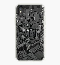 Persona 5 City -   iPhone Case
