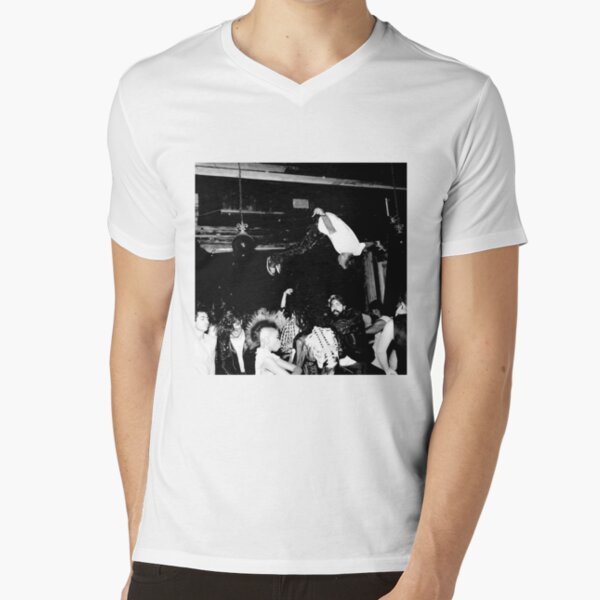 Playboi Carti - Die Lit V-Neck T-Shirt