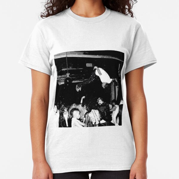 Playboi Carti - Die Lit Classic T-Shirt