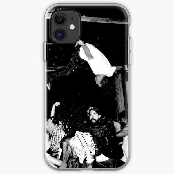 Veiled Beauty iphone 11 case