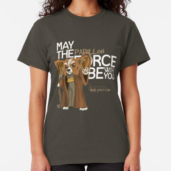 Papillon Force - Sabre Classic T-Shirt