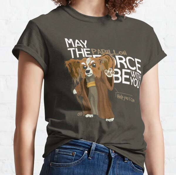 Papillon Force - Sabre Classic T-Shirt