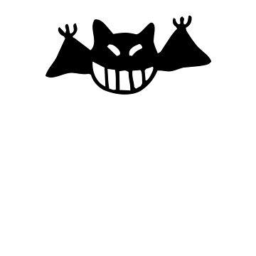 BAT FUNNY by thnatha