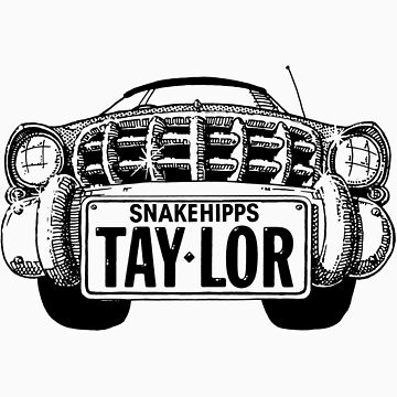 Snakehipps Taylor by tapesmorris