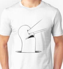 mowgli man Unisex T-Shirt