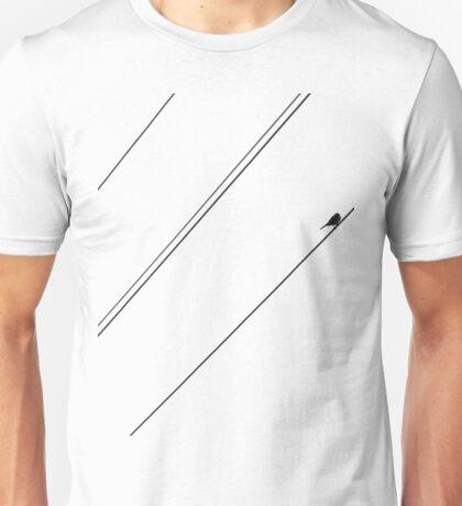 Minimilist Birds T-Shirt