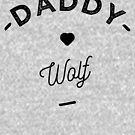 « Daddy wolf-2 » par lepetitcalamar