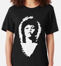 Pat Benatar 80s Slim Fit T-Shirt