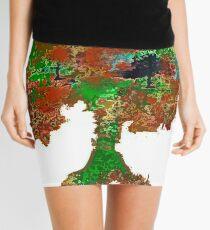 Oak Noproblem 2  Mini Skirt