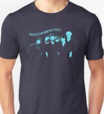iridescence Unisex T-Shirt