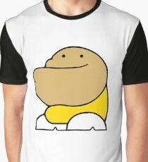 Fatov Grafik T-Shirt
