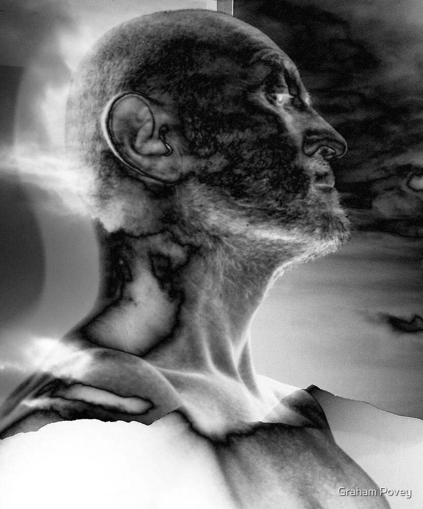 The Alchemist by Graham Povey