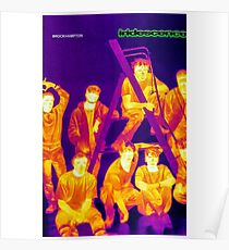 iridescence Poster
