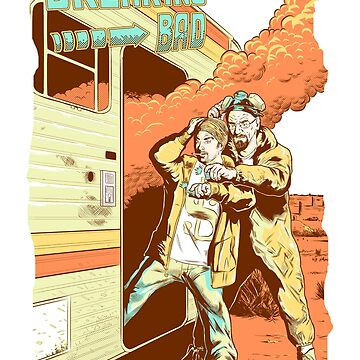 Breaking Bad to the Future by TheMVB