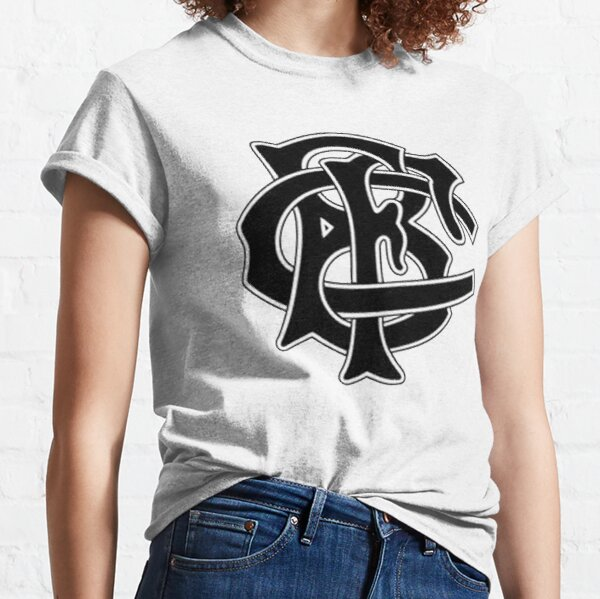 Barbarians logo, Rugby, Union, Sport, International. Classic T-Shirt